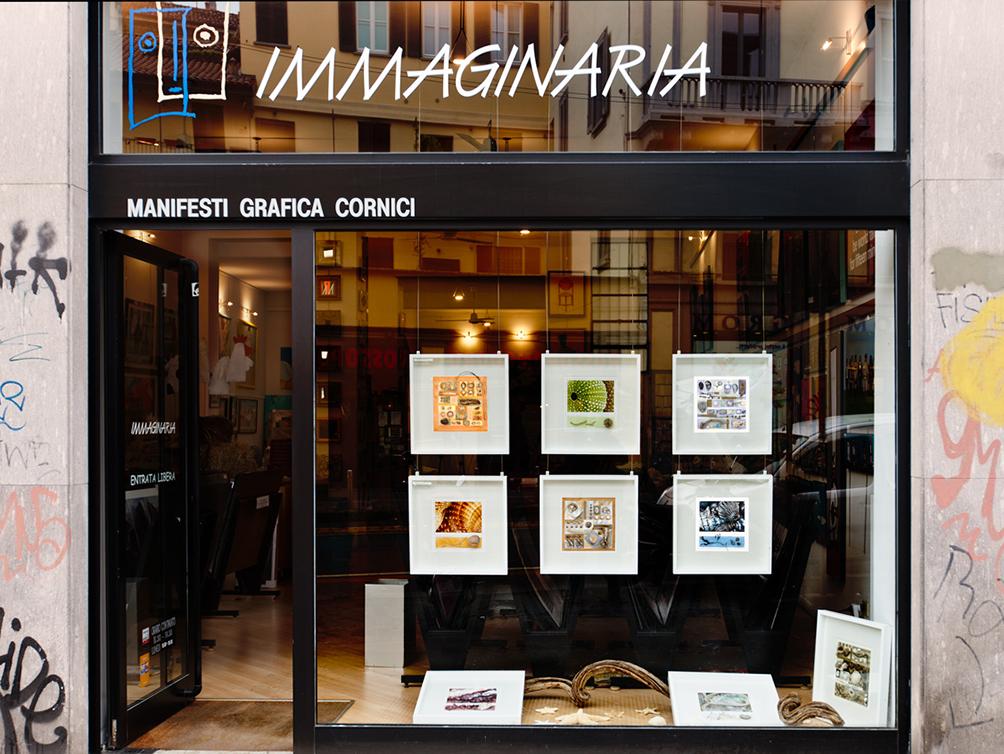 Vendita quadri arte e materia for Cornici bianche