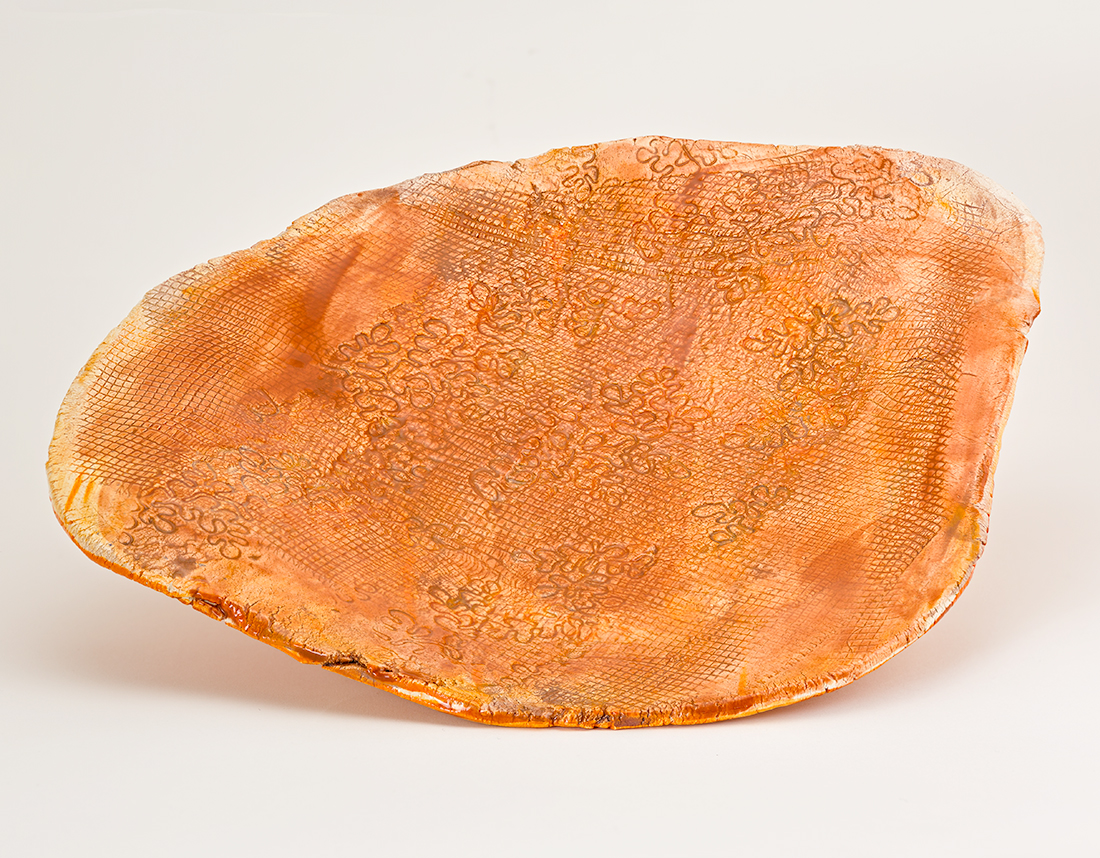 Centrotavola-arancio
